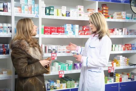 Пожаловаться на аптеку