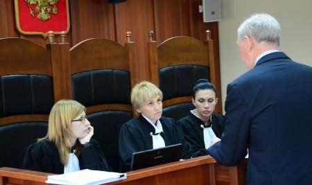 Судебный надзор