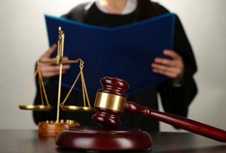 Подача апелляционной жалобы на решение суда