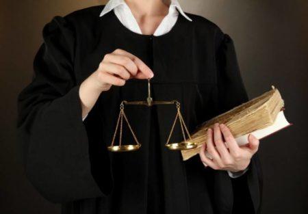 Образец и общие правила подачи ходатайств в мировой суд