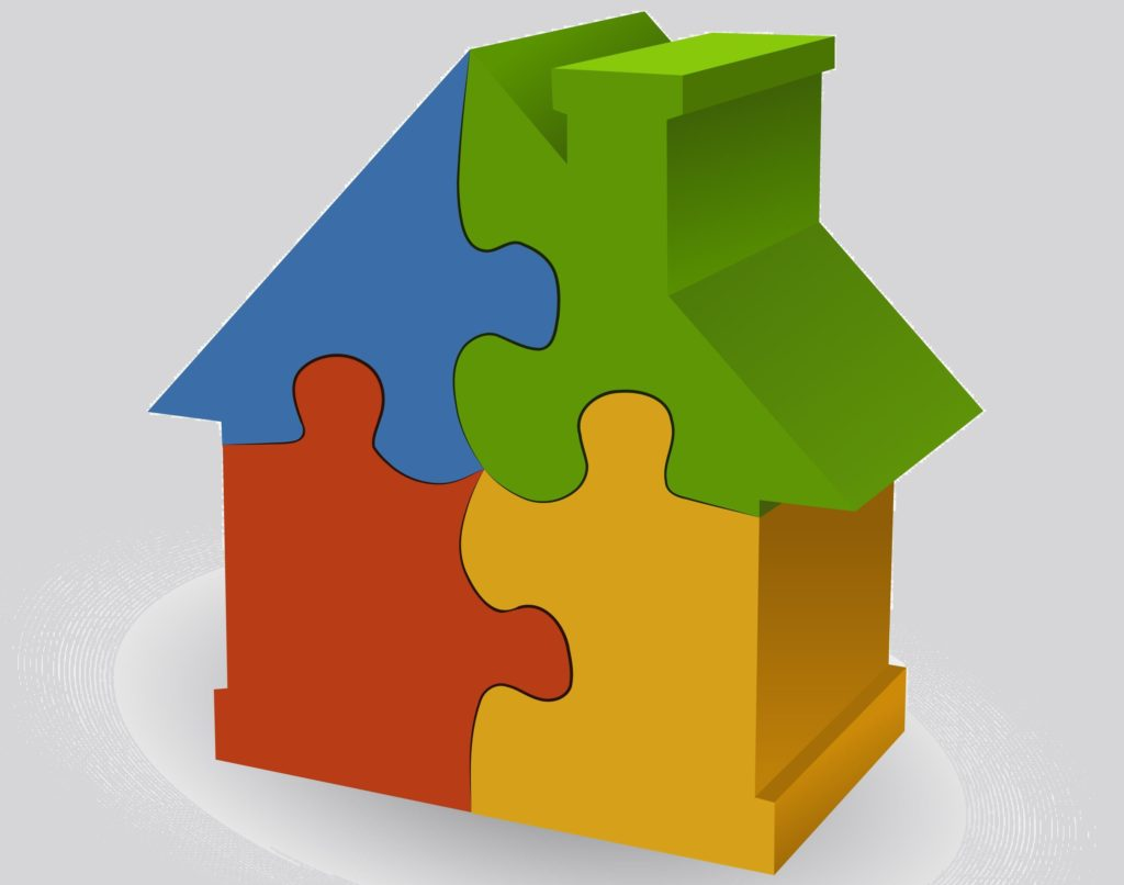 Прописка в доме дает право на долю дома