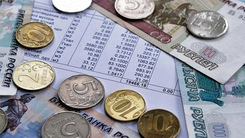 Договор реструктуризации долга по квартплате (образец)
