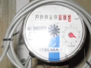 Сколько литров воды в 1 кубическом метре