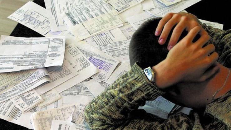 Реструктуризация долга по уплате коммунальных платежей