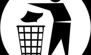 Размер штрафа засвалку мусора внеположенном месте