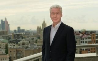 Как отправить письмо через интернет мэру Москвы