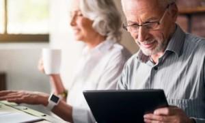 Как считается пенсия за выслугу лет государственным служащим