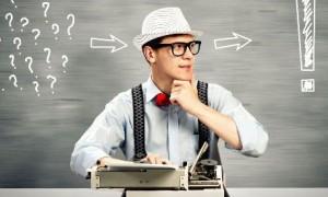 Профессия копирайтер: с чего начать новичку