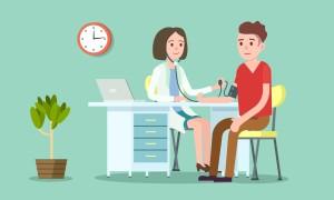 Как будет производиться оплата больничного листа во время курсов?