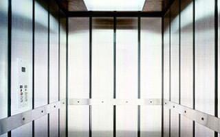 Срок эксплуатации пассажирских лифтов