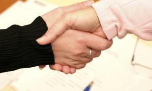 Соглашение о задатке при покупке квартиры: образец 2020 года