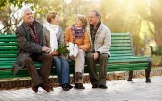 Льготы пенсионерам в 2020 году – перечень, порядок получения