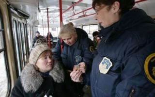 Как оплатить штраф забезбилетный проезд вавтобусе идругом виде транспорта