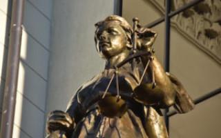 Жалоба на судью о нарушении процессуальных действий: образец 2020 года