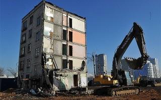 Программа сноса пятиэтажек до 2025  в Москве: какие гарантии дают горожанам власти?