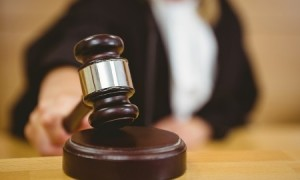 Представление кассации вВерховный Суд