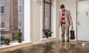 Как составить акт о затоплении квартиры