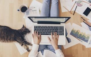 Как удаленная работа делает бизнес эффективнее