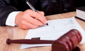 Как подается встречное заявление о разделе имущества – помощь юриста