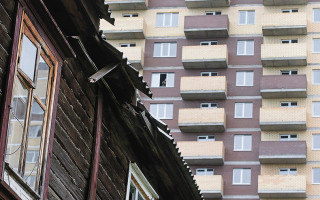 Переселение из ветхого и аварийного жилья: порядок осуществления и особенности
