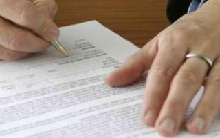 О сроке принятия наследства: общепринятые правила, что говорит закон