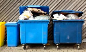 Нормативы накопления твердых коммунальных отходов
