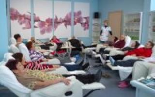 Бесплатные путевки для инвалидов в санатории: полный список мест