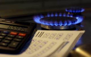 Сколько стоит газ в квартире на человека