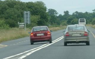 Что грозит водителю заобгон напешеходном переходе