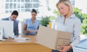 Увольнение матери одиночки с ребенком до 14 лет: можно ли уволить с работы по инициативе