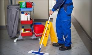 Что должно быть в договоре на уборку помещения