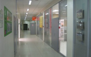 Перепланировка коммерческой недвижимости. Особенности оформления документов при строительстве отдельного входа