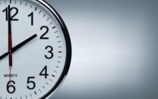 Сколько дается времени на оформление прописки