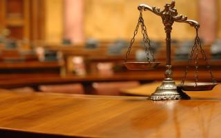 Когда заявляют ходатайство о переносе судебного заседания