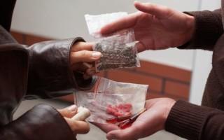 Какое наказание грозит за незаконное обнаружение наркотиков?