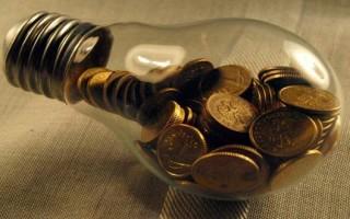 Как узнать сколько платить за электроэнергию по лицевому счету