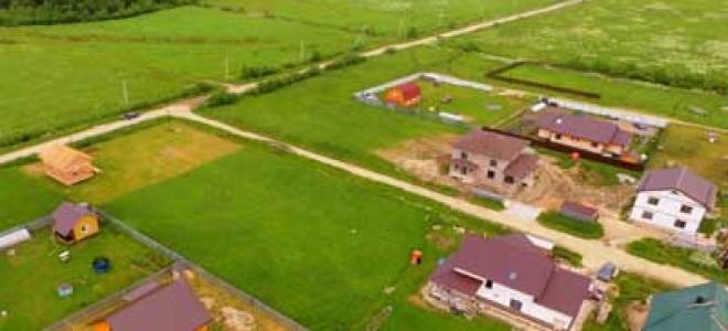 Что значит ИЖС в земельных участках