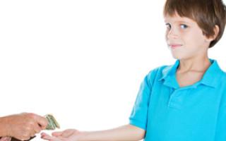 Взыскание алиментов за прошедший период: методы, порядок и правила процедуры