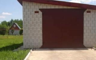 Аренда земли под гараж у администрации города – правила оформления