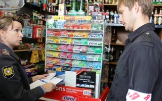 Размер штрафов запродажу алкоголя без лицензии ипосле 23часов