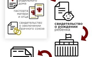 Документы на прописку в паспортный стол (регистрацию) 2020 – временную, для оформления, необходимые, новорожденного, собственнику