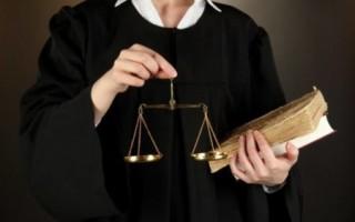 Общие правила подачи ходатайств к мировому судье по образцу