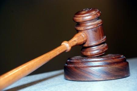 Постановление прокурора в суде